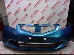 Бампер Honda FIT 2008 [22095], передний