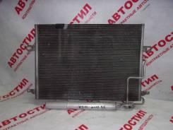 Радиатор кондиционера Mercedes-BENZ E-Class 2002-2006 [22413]