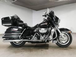 Мотоцикл Harley-Davidson Electra Glide Flhtc1450 DJV Без пробега по РФ под заказ