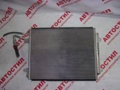 Радиатор кондиционера Volkswagen Passat 2005-2010 [22721]