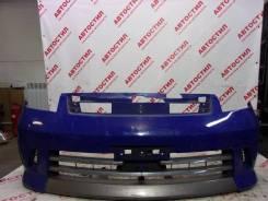 Бампер Nissan NOTE 2005 [22752], передний