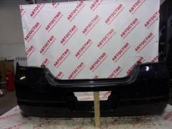 Бампер Nissan Tiida 2005 [22754], задний
