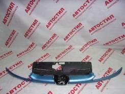 Решетка радиатора Peugeot 206 2003 [22761]