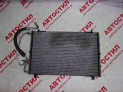 Радиатор кондиционера Peugeot 206 2003 [22767]
