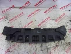 Защита двс пластик Nissan Tiida 2005 [22916], передняя