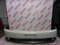 Бампер Nissan Teana 2003 [23030], передний