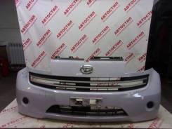 Бампер Daihatsu COO 2008 [23063], передний