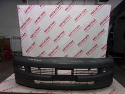 Бампер Toyota Hiace Regius 1997-1999 [23115], передний