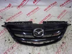 Решетка радиатора Mazda MPV 2003-2006 [23209]
