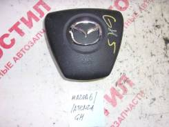 Airbag на руль Mazda Atenza 2009 [23797]