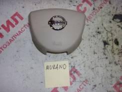 Airbag на руль Nissan Murano 2004 [23804]