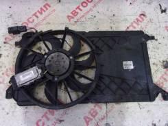 Диффузор радиатора Volvo V50 2007-2012 [23904]