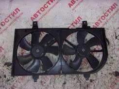 Диффузор радиатора Nissan Sunny 2002 [23986]