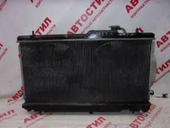 Радиатор основной Subaru Impreza 2000-2002 [24138]