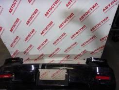 Бампер Mitsubishi Airtrek 2003 [24261], задний