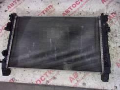 Радиатор основной Mercedes-BENZ B-Class 2006 [24305]