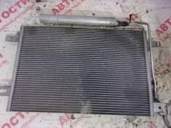 Радиатор кондиционера Mercedes-BENZ B-Class 2006 [24307]