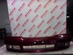 Бампер Nissan Bluebird 1995 [24336]