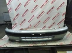 Бампер Nissan March 1992-1995 [24392], передний