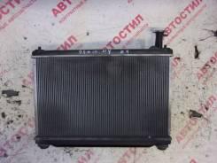 Радиатор основной Mazda Demio 2003 [24677]