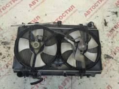 Радиатор основной Nissan Bluebird 1996 [24725]