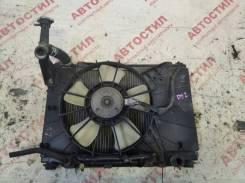 Радиатор основной Mazda Demio 2003 [24766]