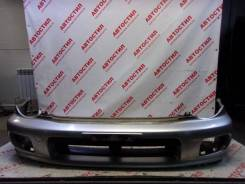 Бампер Subaru Impreza 00-02 [24892], передний