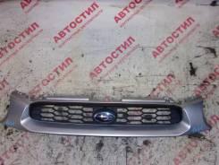 Решетка радиатора Subaru Impreza 00-02 [24897]