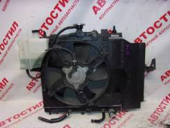 Радиатор основной Nissan March 2005 [24973]