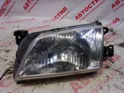 Фара Mazda Demio 2001 [25141], левая