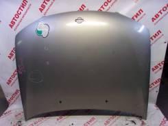 Капот Nissan Bluebird Sylphy 2002 [25176]