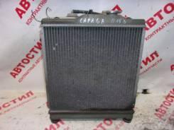 Радиатор основной Honda CAPA 1998 [25326]