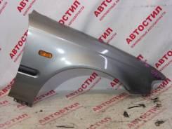 Крыло Honda Domani 2000 [25391], правое переднее