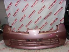Бампер Nissan March 2009 [25431], передний