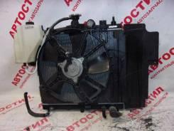 Радиатор основной Nissan NOTE 2007 [25549]