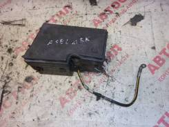 Блок предохранителей Mazda Axela 2004 [25632]