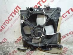 Радиатор основной Mazda Demio 1998 [25730]