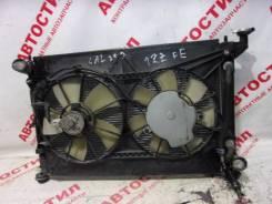 Радиатор основной Toyota Caldina 2003 [25822]