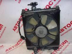Радиатор основной Suzuki Swift 2003 [25851]