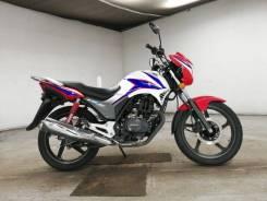 Мотоцикл Honda CBF 125