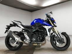 Мотоцикл Suzuki GSR 750