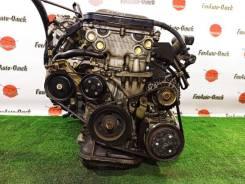 Двигатель Nissan Primera 1996 P11 SR18-DE