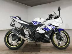 Мотоцикл Yamaha YZF-R150
