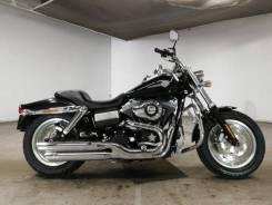 Мотоцикл Harley-Davidson DYNA FAT BOB 1580
