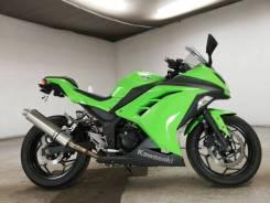 Мотоцикл Kawasaki Ninja 300
