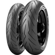 Мотошина Diablo Rosso III 240/45 R17 82W ZR TL - 713039306 Pirelli