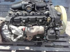 Двигатель Chevrolet TrailBlazer 2010 [LL8]
