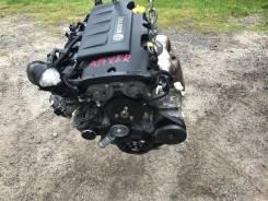 Двигатель Chevrolet Aveo 2014