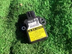 Датчик ускорения Lexus Rx450H 2009 [8918348020] GYL16 2GR-FXE