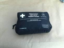 Аптечка Mercedes-Benz M-Class 2011 [A1698600150] W164